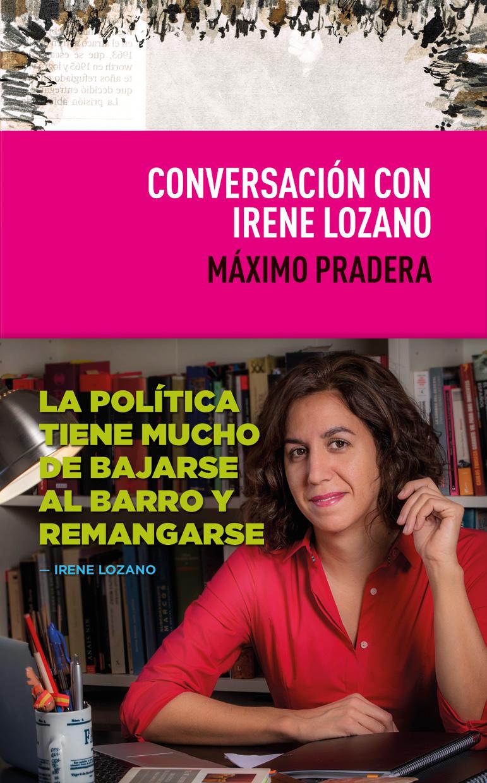 Descargar CONVERSACION CON IRENE LOZANO