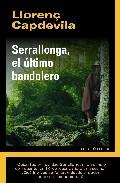 Descargar SERRALLONGA  EL ULTIMO BANDOLERO