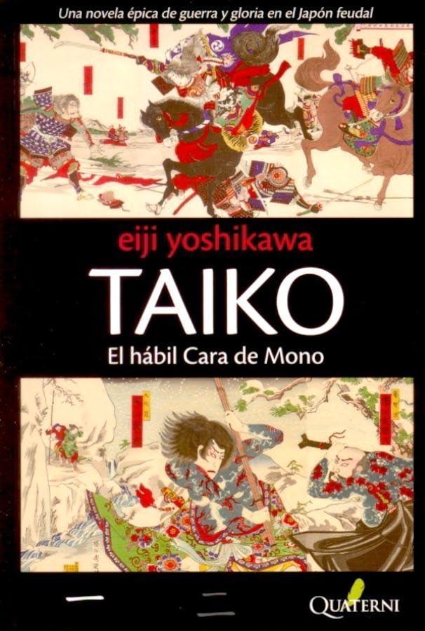 Descargar TAIKO 1  EL HABIL CARA DE MONO