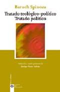 Descargar TRATADO TEOLOGICO-POLITICO  TRATADO POLITICO