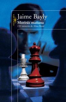 Descargar EL MISTERIO DE ALMA ROSSI  MORIRAS MAñANA 2