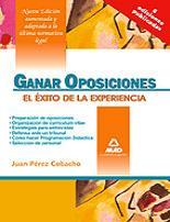 Descargar GANAR OPOSICIONES  EL EXITO DE LA EXPERIENCIA