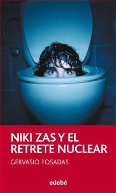 Descargar NIKI ZAS Y EL RETRETE NUCLEAR