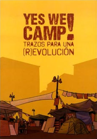 Descargar YES WE CAMP! TRAZOS PARA UNA (R)EVOLUCION