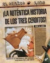 Descargar ¡LA AUTENTICA HISTORIA DE LOS TRES CERDITOS!
