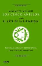 Descargar LOS CINCO ANILLOS SOBRE EL ARTE DE LA ESTRATEGIA