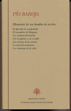 Descargar MEMORIAS DE UN HOMBRE DE ACCION  TOMO I