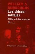 Descargar LOS CHICOS SALVAJES: EL LIBRO DE LOS MUERTOS