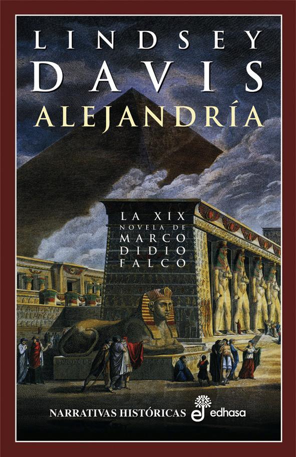 Descargar ALEJANDRIA  LA XIX NOVELA DE MARCO DIDIO FALCO