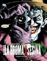 Descargar BATMAN: LA BROMA ASESINA
