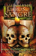 Descargar LIBROS DE SANGRE III