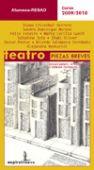 Descargar TEATRO  PIEZAS BREVES CURSO RESAD 2009-2010