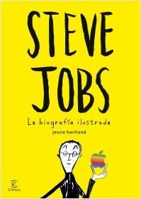Descargar STEVE JOBS  LA BIOGRAFIA ILUSTRADA