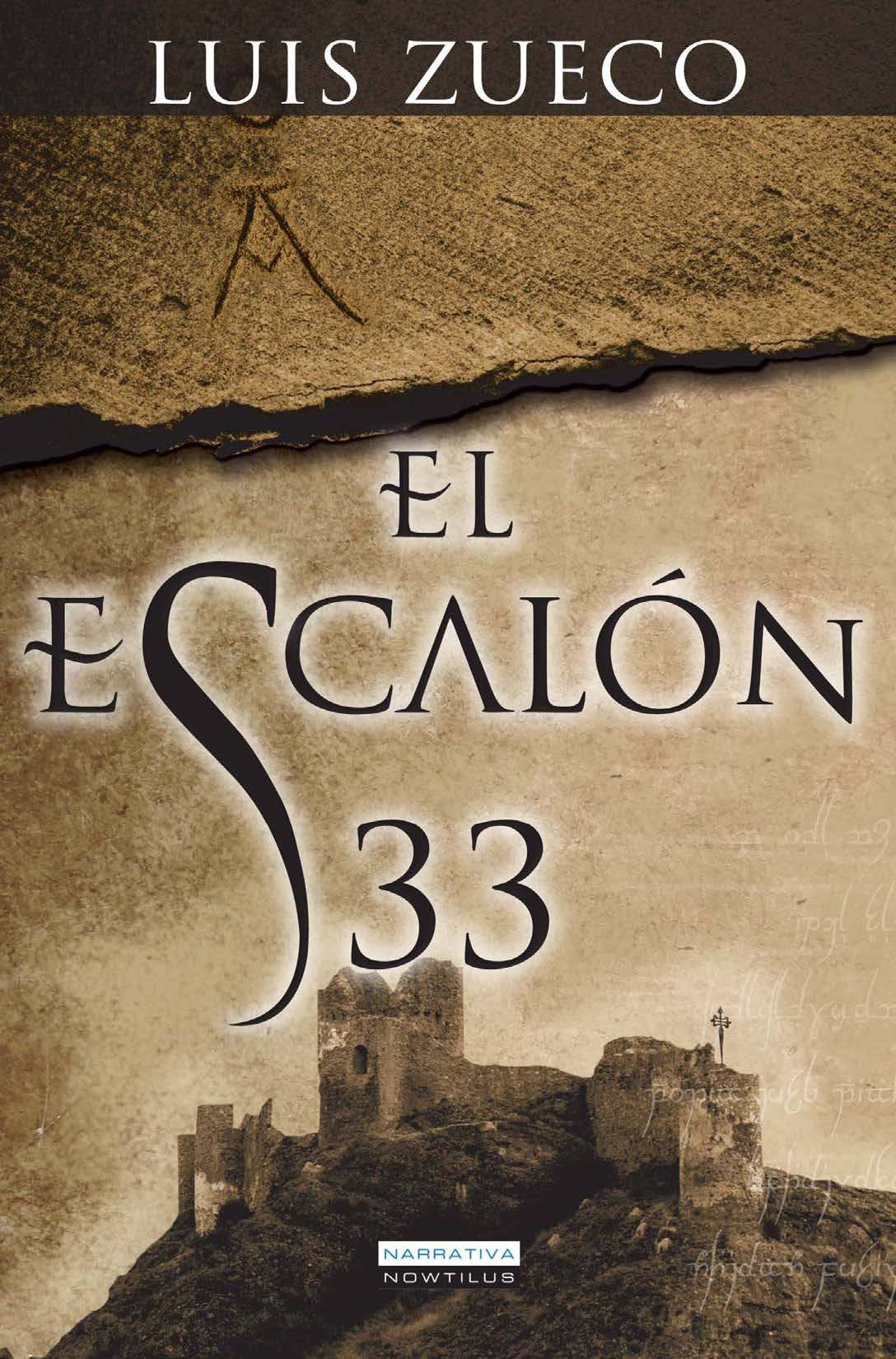 Descargar EL ESCALON 33