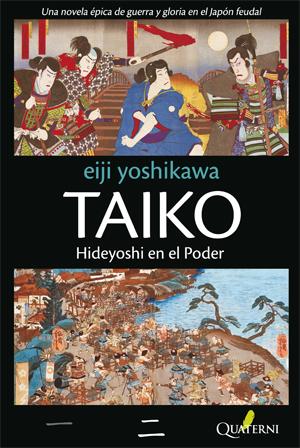 Descargar TAIKO 2  HIDEYOSHI EN EL PODER