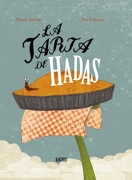 Descargar LA TARTA DE HADAS