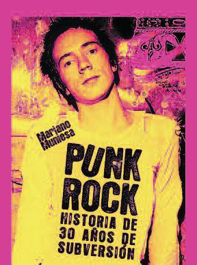 Descargar PUNK ROCK  30 AñOS DE SUBVERSION