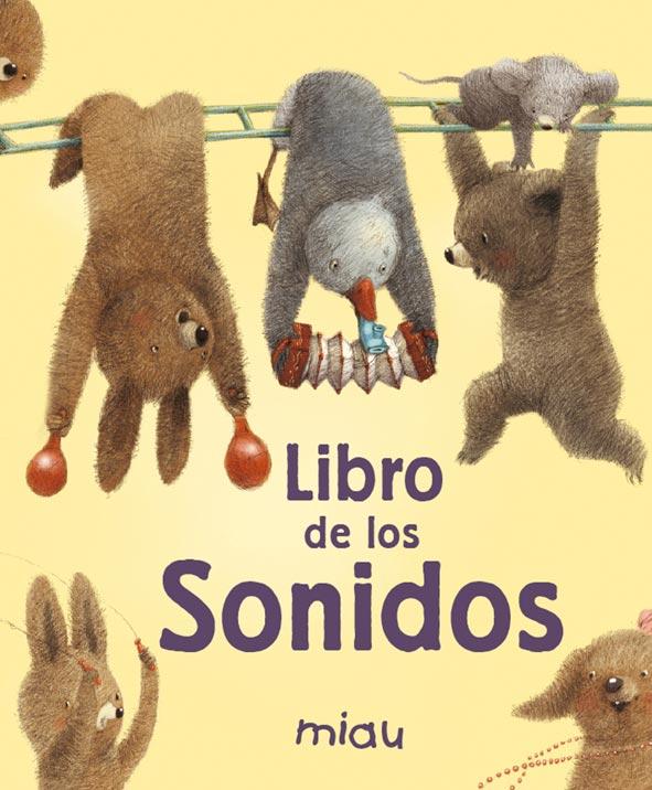 Descargar LIBRO DE LOS SONIDOS