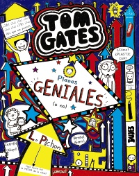 Descargar TOM GATES: PLANES GENIALES (O NO)