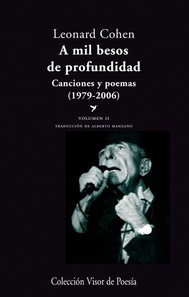 Descargar A MIL BESOS DE PROFUNDIDAD II: CANCIONES Y POEMAS (1979-2006)