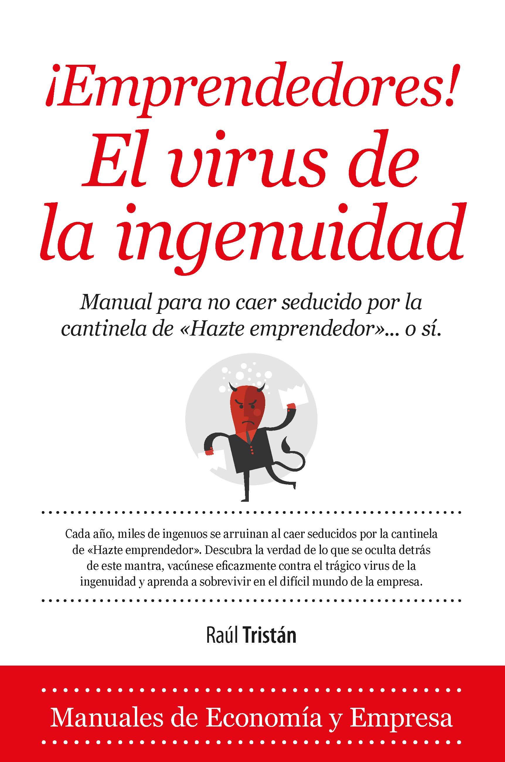 Descargar ¡EMPRENDEDORES! EL VIRUS DE LA INGENUIDAD