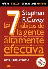 Descargar LOS 7 HABITOS DE LA GENTE ALTAMENTE EFECTIVA
