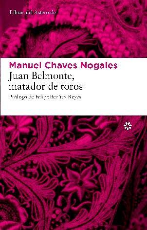 Descargar JUAN BELMONTE  MATADOR DE TOROS