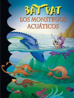 Descargar LOS MONSTRUOS ACUATICOS  BAT PAT 13