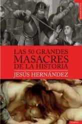 Descargar LAS 50 GRANDES MASACRES DE LA HISTORIA