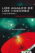 Descargar LOS ANALES DE LOS HEECHEE  LA SAGA DE LOS HEECHEE 4