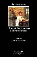 Descargar LIBROS DE LAS VIRTUOSAS E CLARAS MUGERES