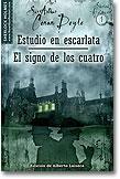 Descargar SHERLOCK HOLMES I: ESTUDIO EN ESCARLATA Y EL SIGNO DE LOS CUATRO