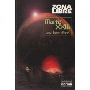 Descargar MARTE XXIII