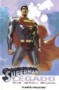 Descargar SUPERMAN: LEGADO
