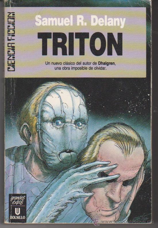 Descargar TRITON