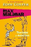 Descargar MAX MALABAR: TRASTADAS Y DESASTRES