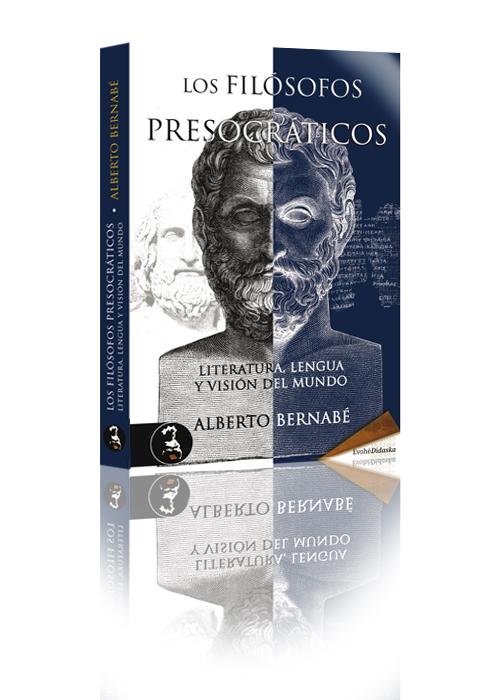 Descargar LOS FILOSOFOS PRESOCRATICOS  LITERATURA  LENGUA Y VISION DEL MUNDO