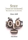 Descargar STET [VALE LO TACHADO] RECUERDOS DE UNA EDITORA