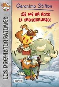 Descargar ¡SE ME HA ROTO EL TROTOSAURIO! PREHISTORRATONES 5