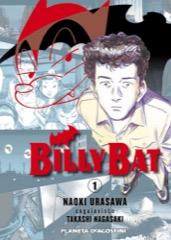 Descargar BILLY BAT Nº1