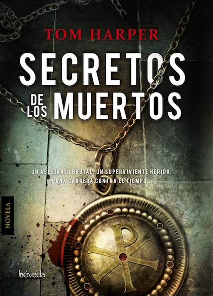 Descargar SECRETOS DE LOS MUERTOS