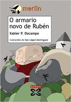 Descargar EL ARMARIO NUEVO DE RUBEN