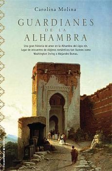 Descargar GUARDIANES DE LA ALHAMBRA