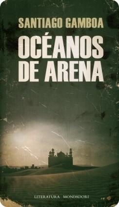 Descargar OCEANOS DE ARENA