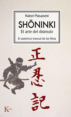 Descargar SHONINKI  EL ARTE DEL DISIMULO