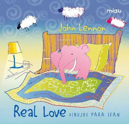 Descargar REAL LOVE: DIBUJOS PARA SEAN