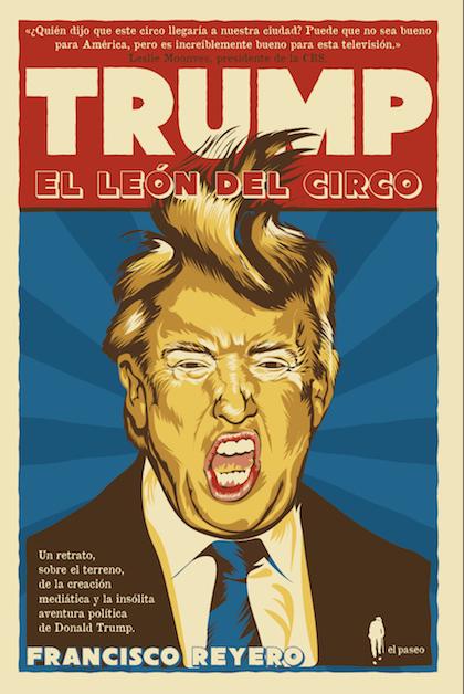 Descargar TRUMP  EL LEON DEL CIRCO