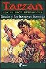 Descargar TARZAN Nº 10  TARZAN Y LOS HOMBRES HORMIGA