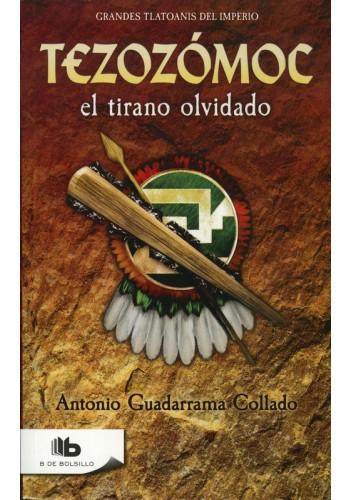 Descargar TEZOZOMOC  EL TIRANO OLVIDADO
