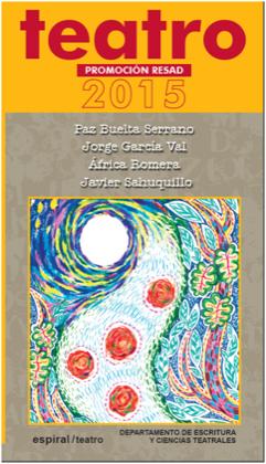 Descargar TEATRO  PROMOCION RESAD 2015